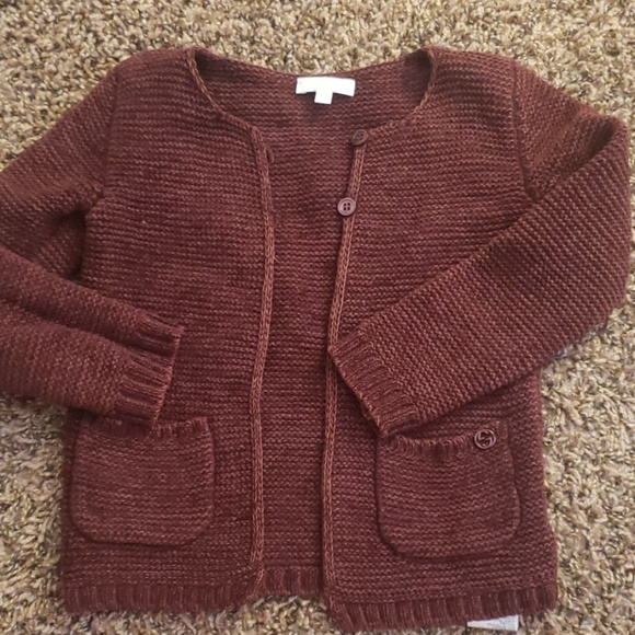 e6c521edc Gucci Shirts & Tops | Authentic Toddler Sweater | Poshmark